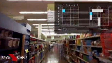 GlassBattle, la battaglia navale in realtà aumentata per i Google Glass