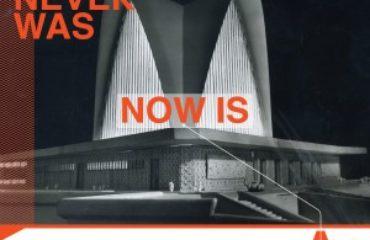 architettura mai realizzata in realtà aumentata