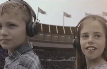 Intelligent Headset suoni in realtà aumentata