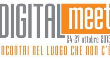 DigitalMeet2013