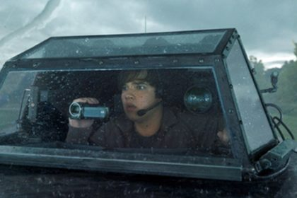 Into The Storm – Crazy Augmented Reality Outdoor