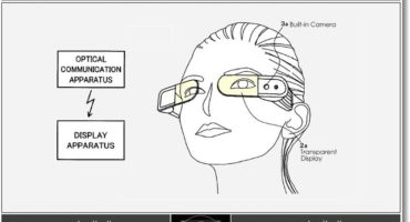 sony augmented reality